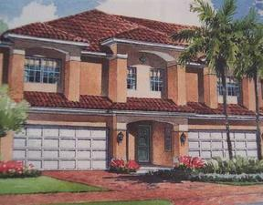 Boynton Beach FL Townhouse Sold: $270,000