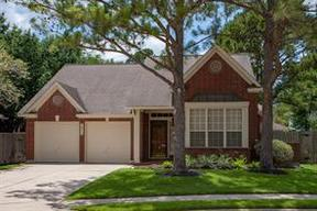 Houston TX Single Family Home Sold: $207,500