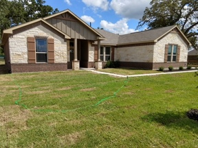 Hockley TX Single Family Home Sold: $301,469