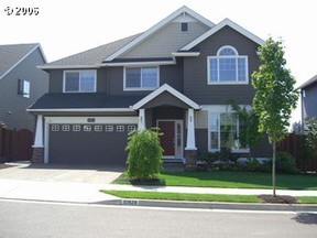 New Construction Sold: 10928 SW Oneida Street