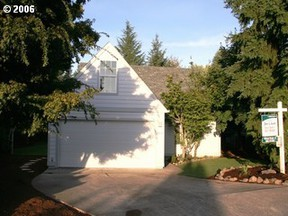 New Construction Sold: 8314 SW Ozette Ct