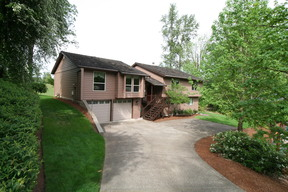 Single Family Home Sold: 7755 SW Gentle Woods Drive