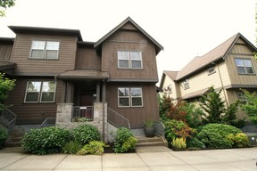 Portland OR Condo/Townhouse Sold: $470,000