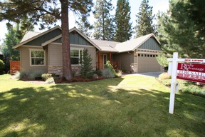 Bend OR Single Family Home Sold: $359,900
