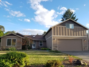Hillsboro OR Single Family Home Sold: $390,000 New Price!