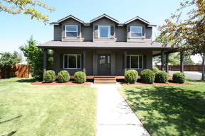 Bend OR Single Family Home Sold: $469,000 New Price!