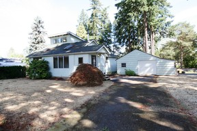 Portland OR Single Family Home For Sale: $335,000