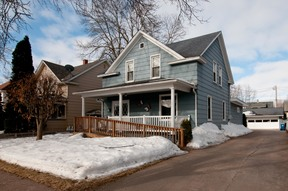 Rice Lake Single Family Home Active Offer: 22 Hatten Avenue