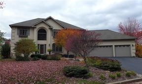 Single Family Home Sold: 664 Pine Circle