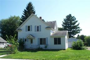 Single Family Home Sold: 307 N 6th St