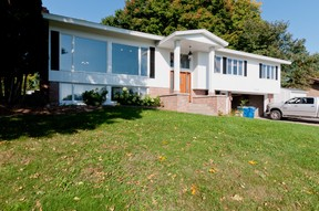Single Family Home Sold: 1000 Terrace Dr