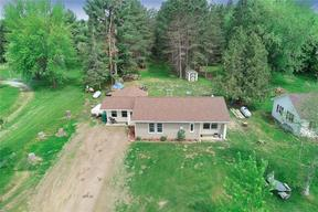 Single Family Home Sold: 11112W Cty Hwy C
