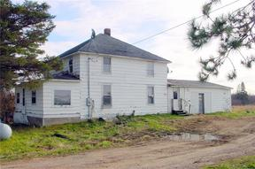 Single Family Home Sold: W12119 Adams Rd