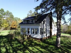 Single Family Home Sold: N3736 Hwy 40