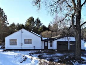 Single Family Home Sold: N4147 N Hutchinson Rd