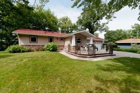 Rice Lake WI Single Family Home For Sale: $274,900