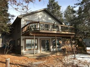 Single Family Home Sold: W6173 Ripley Rd