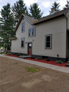 Single Family Home Sold: 1883 15th St