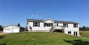 Single Family Home Sold: N2905 Cty Hwy M