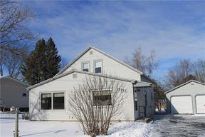 Single Family Home Sold: 1111 Augusta St