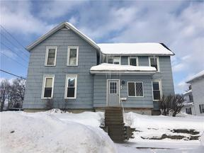 Multi Family Home Sold: 121 N Grove St
