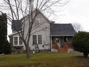 Single Family Home Sold: 702 Lake Ave E