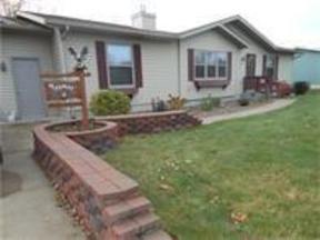 Single Family Home Sold: 202 E John St