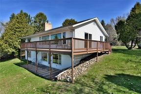 Single Family Home Sold: 110 Donovan Cove Rd