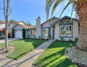 Homes for Sale in SUNNYVALE, CA