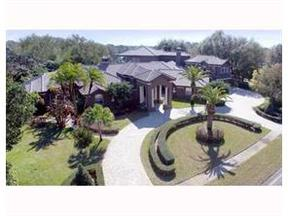 Single Family Home Sold: 17816 WILLOW LAKE DR
