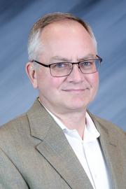 Chuck Kastenholz