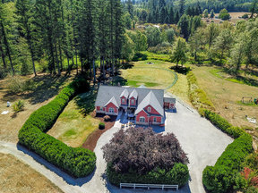 Single Family Home For Sale: 36809 NE 157th Ct