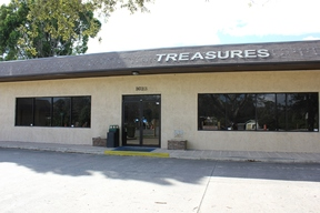 Commercial LEASED: 1623 N Cocoa Blvd