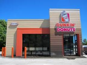 Commercial Lease Dunkin NNN Leased: 2445 N Courtenay Parkway #C