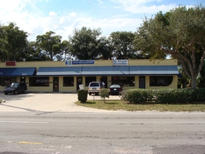 Commercial Sold: 1649 N Cocoa Blvd
