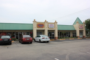 Commercial For Sale: 215 - 239 W Hibiscus Blvd