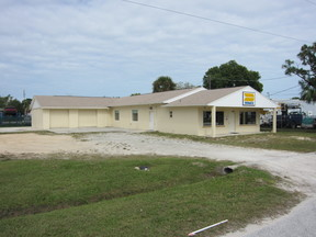 Melbourne FL Commercial For Sale: $469,900