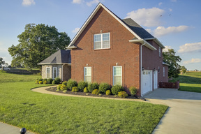 Clarksville TN Single Family Home Sold: $448,000