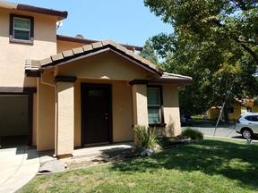 Sacramento CA Multi Family Home For Rent: $1,400 1400