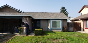 Single Family Home For Rent: 8104 Simi Court