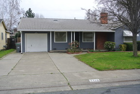 West Sacramento CA Single Family Home For Rent: $1,700 1700.00