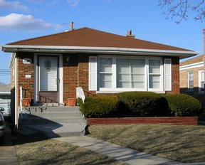 CHICAGO IL Residential Sold: $199,900