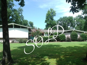 Louisville MS Single Family Home SOLD: $189,000