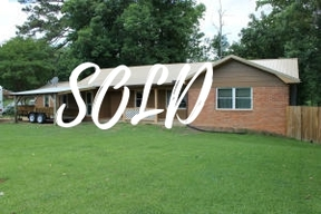 Louisville MS Residential SOLD: $55,000