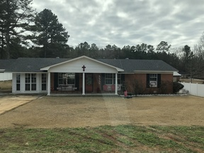 Louisville MS Residential For Sale: $122,900 Beautiful Home!