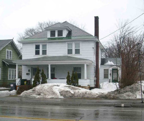 Residential Sold: 22 Saratoga Ave.