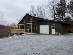 Residential Sold: 5584 County Route 30