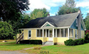 Residential Sold: 318 Dixon Road