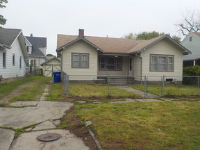 Single Family Home For Rent: 908 N. Madison