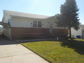 Single Family Home For Sale: 1601 Johnson Dr